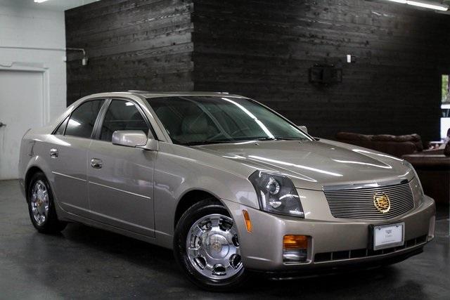 Cadillac CTS 2004 $9500.00 incacar.com