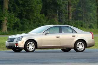 Cadillac CTS 2004 $2500.00 incacar.com