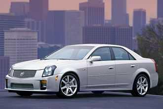 Cadillac CTS 2005 $1499.00 incacar.com