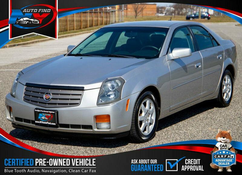 Cadillac CTS 2005 $1550.00 incacar.com