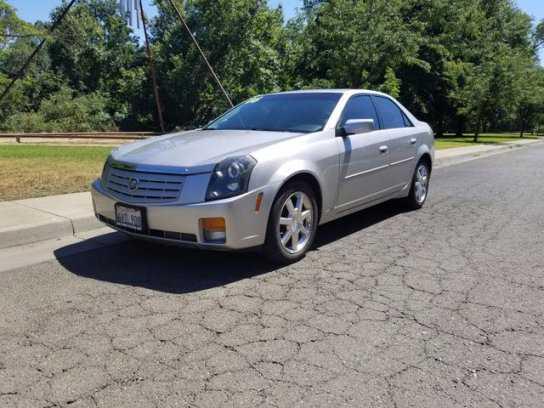 Cadillac CTS 2006 $9995.00 incacar.com