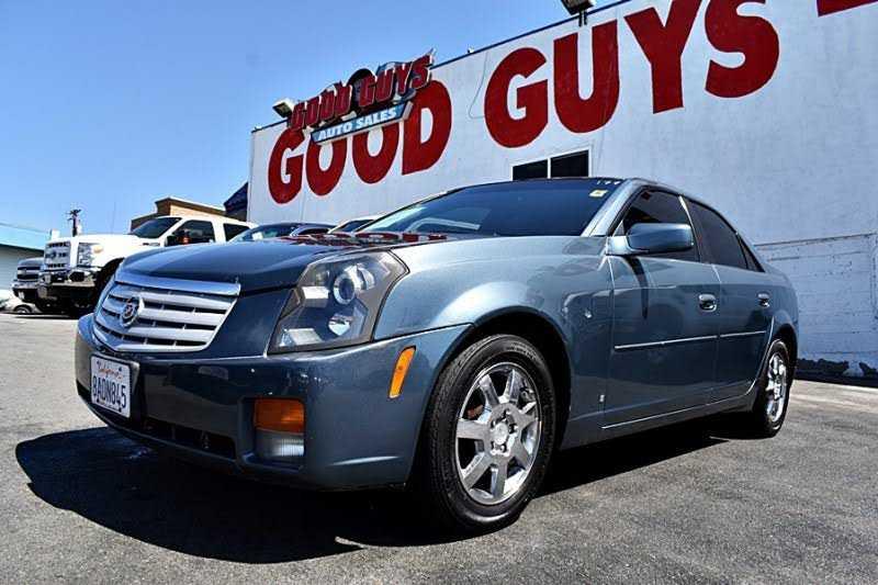 Cadillac CTS 2006 $6995.00 incacar.com