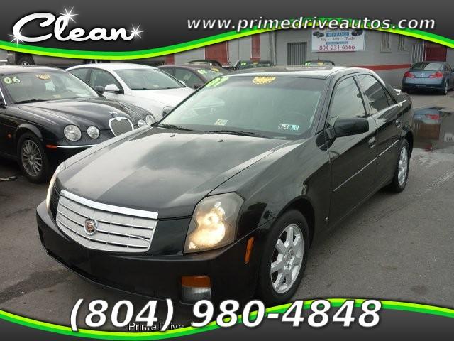 Cadillac CTS 2007 $7495.00 incacar.com