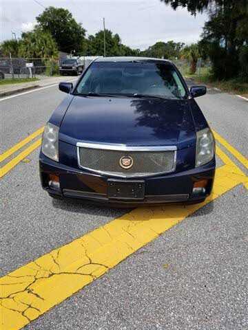 Cadillac CTS 2007 $2750.00 incacar.com