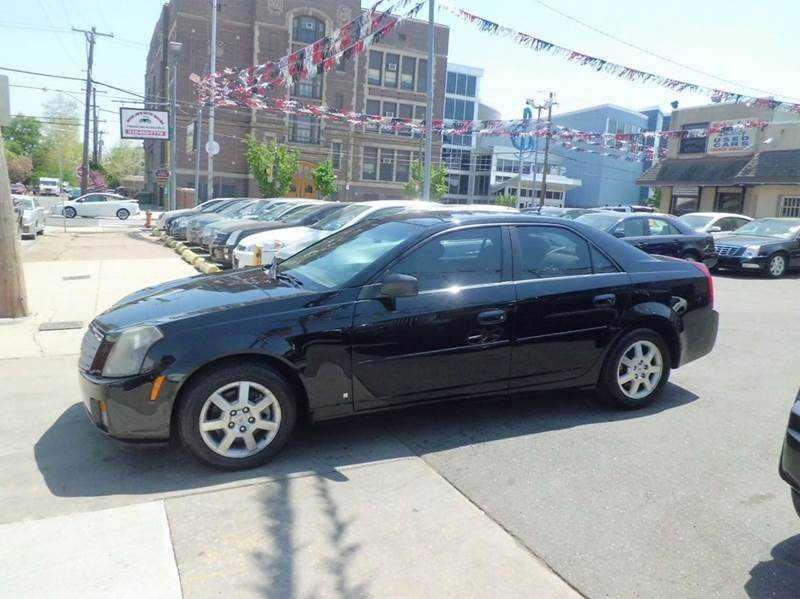 Cadillac CTS 2007 $3995.00 incacar.com