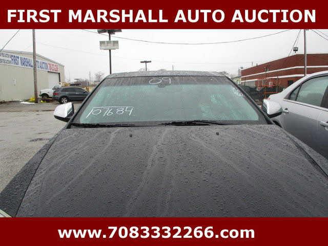Cadillac CTS 2009 $3500.00 incacar.com