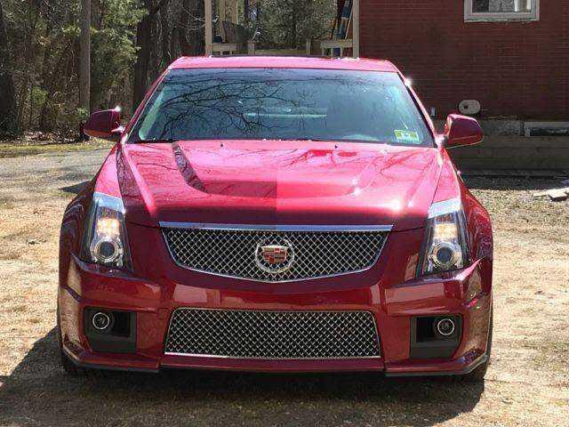 Cadillac CTS 2009 $38799.00 incacar.com