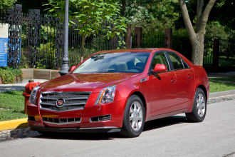 Cadillac CTS 2010 $11295.00 incacar.com