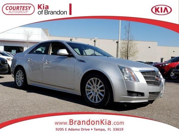 Cadillac CTS 2010 $11841.00 incacar.com