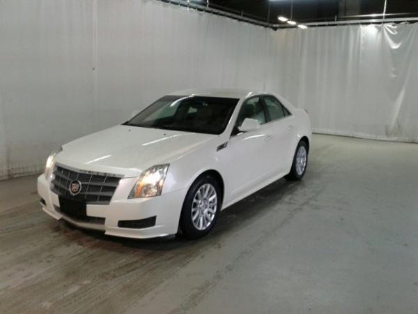 Cadillac CTS 2010 $18395.00 incacar.com
