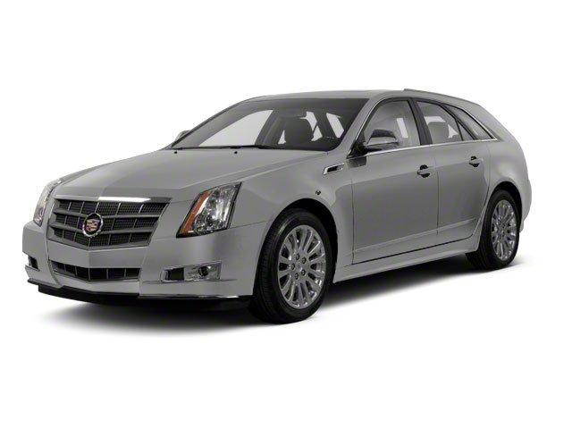 Cadillac CTS 2010 $8628.00 incacar.com