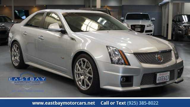 Cadillac CTS 2010 $38604.00 incacar.com