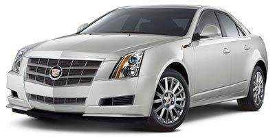 Cadillac CTS 2010 $1085.00 incacar.com