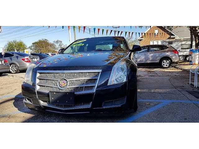 Cadillac CTS 2010 $11500.00 incacar.com