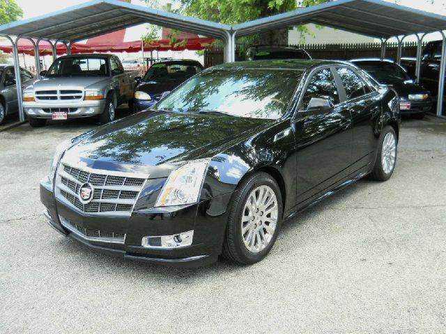 Cadillac CTS 2011 $13500.00 incacar.com