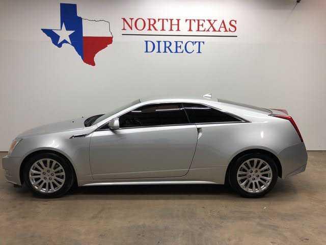 Cadillac CTS 2011 $11990.00 incacar.com