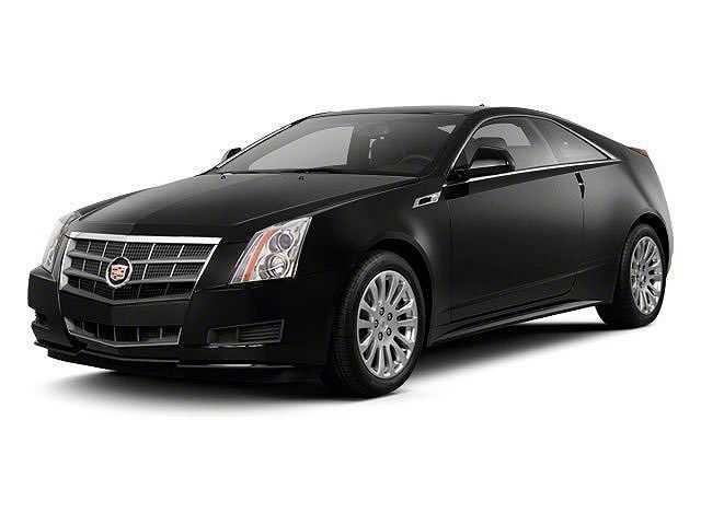 Cadillac CTS 2011 $21999.00 incacar.com