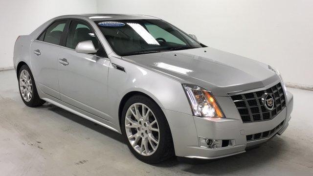 Cadillac CTS 2012 $18778.00 incacar.com