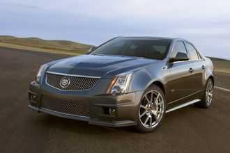 Cadillac CTS 2012 $12981.00 incacar.com