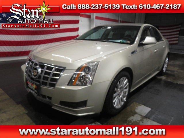 Cadillac CTS 2013 $14995.00 incacar.com
