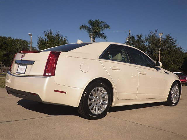 used Cadillac CTS 2013 vin: 1G6DF5E52D0100644