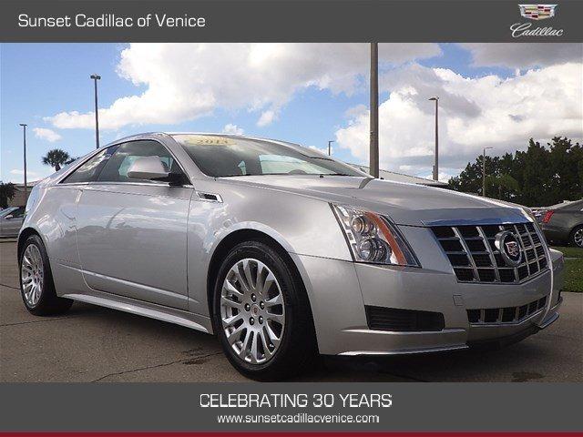 Cadillac CTS 2013 $18899.00 incacar.com
