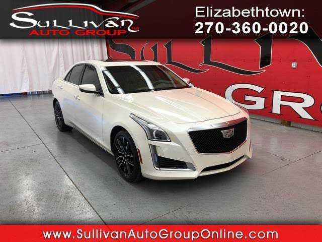 Cadillac CTS 2014 $999999.00 incacar.com