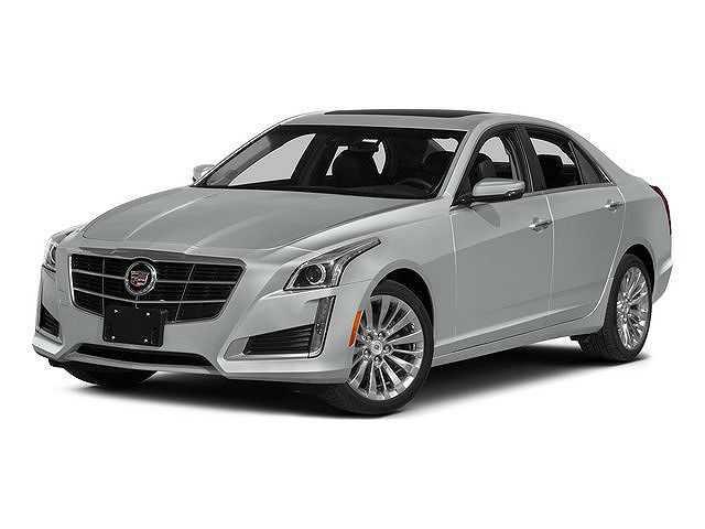 Cadillac CTS 2014 $34990.00 incacar.com