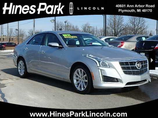 Cadillac CTS 2014 $21000.00 incacar.com