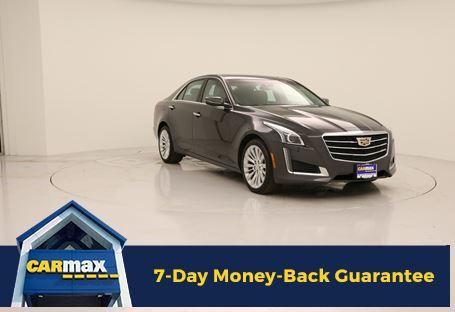 Cadillac CTS 2016 $30998.00 incacar.com