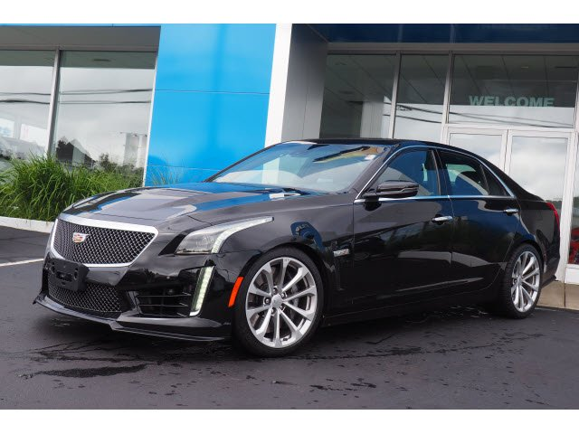 Cadillac CTS 2016 $63000.00 incacar.com