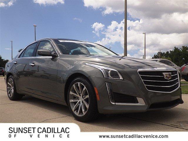 Cadillac CTS 2016 $31899.00 incacar.com