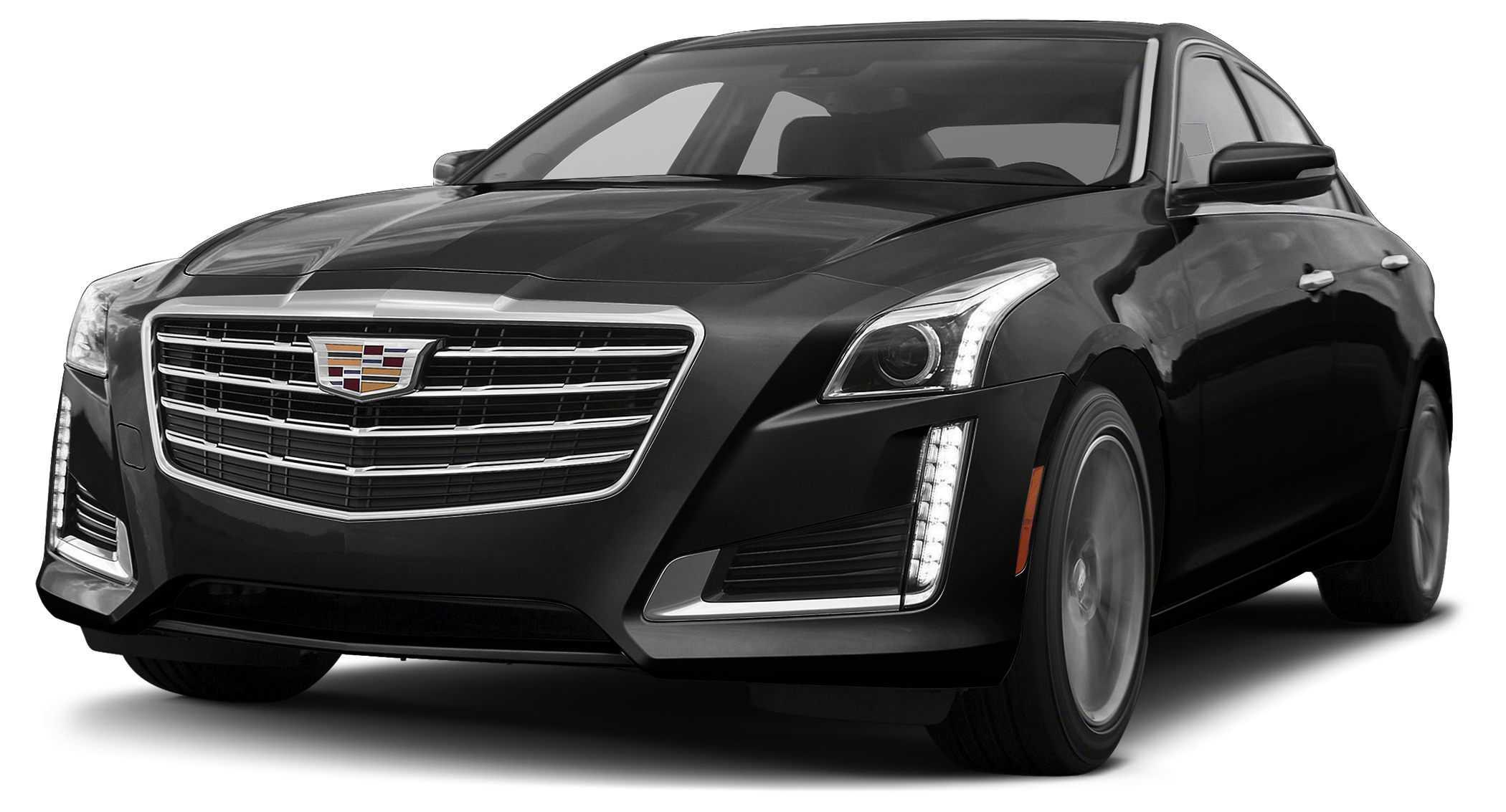 Cadillac CTS 2017 $53600.00 incacar.com