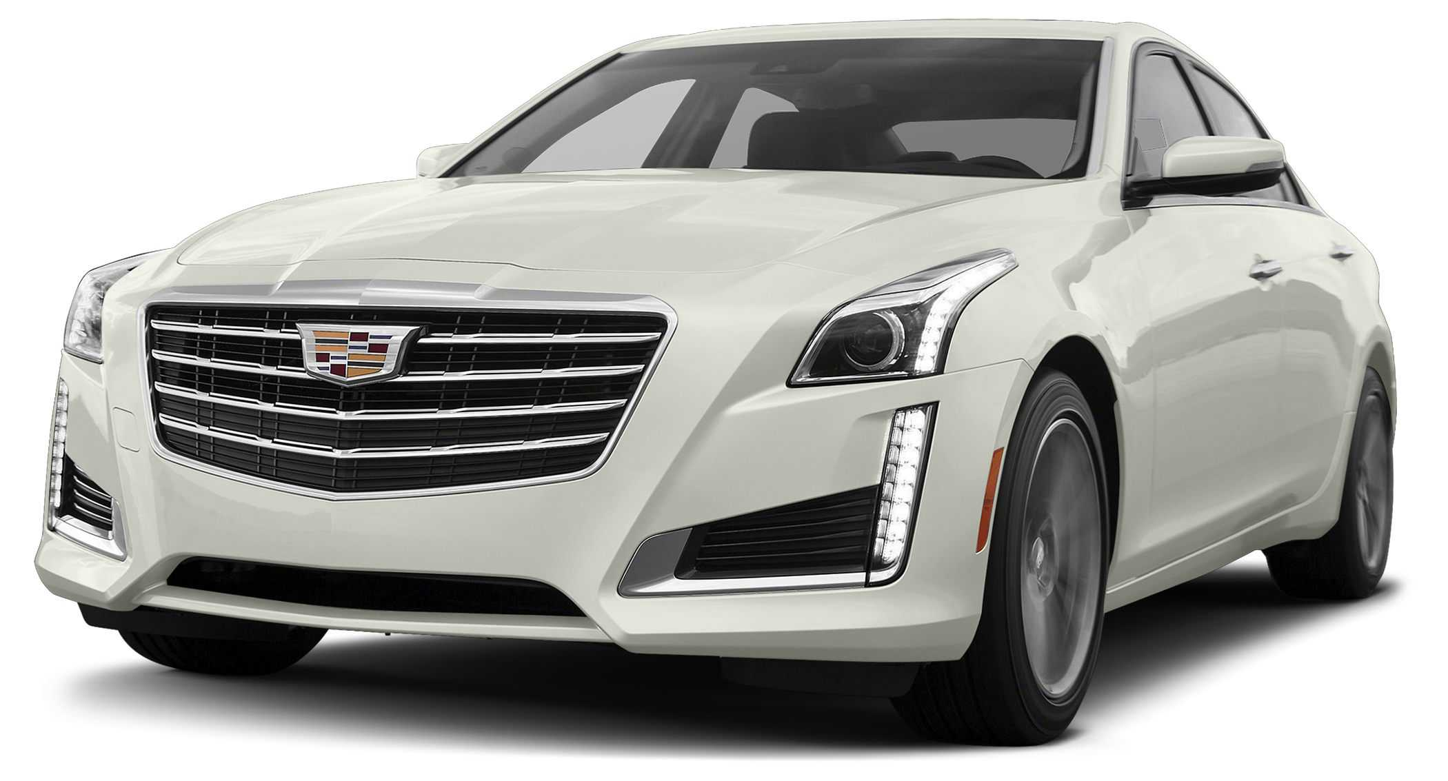 Cadillac CTS 2017 $45125.00 incacar.com
