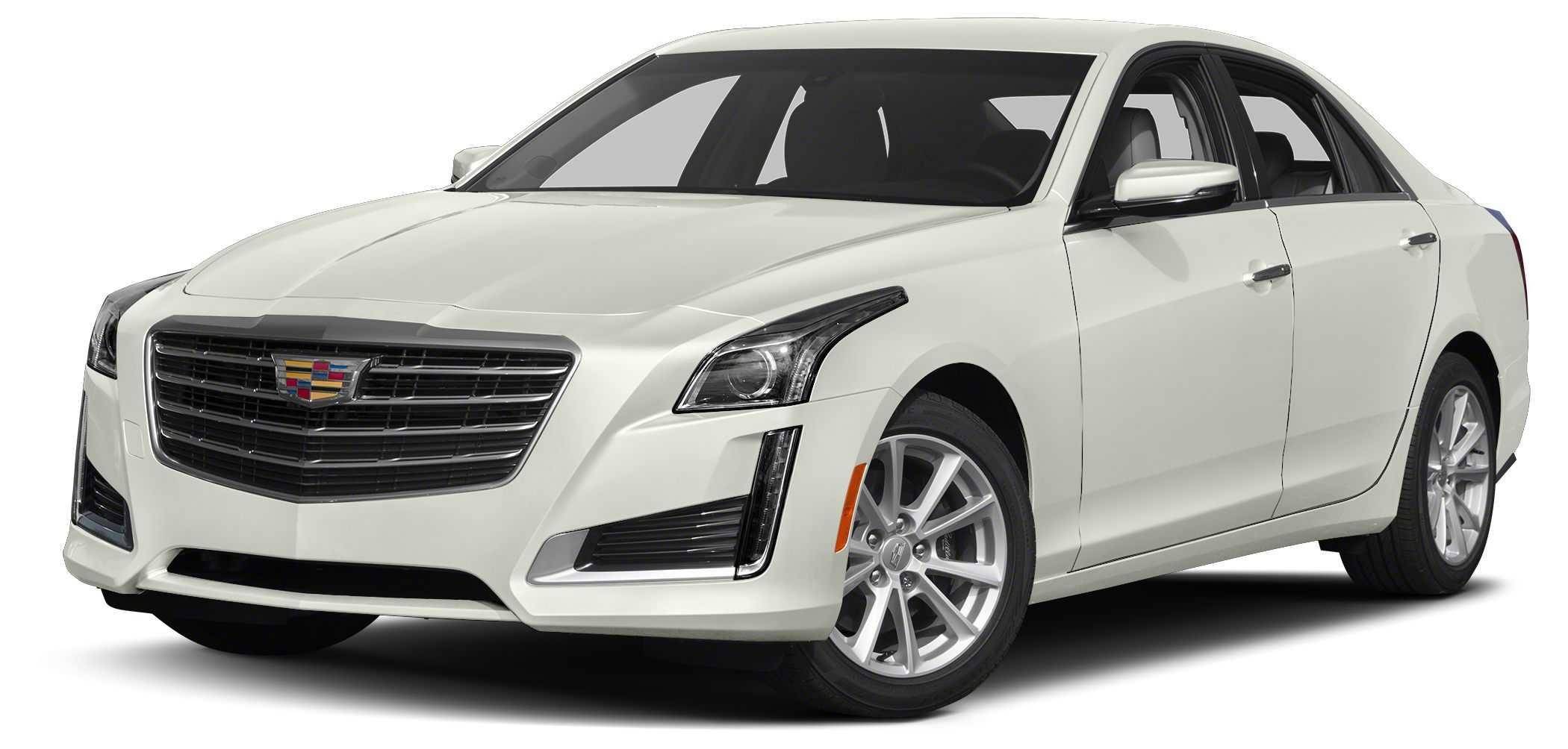 Cadillac CTS 2017 $52405.00 incacar.com