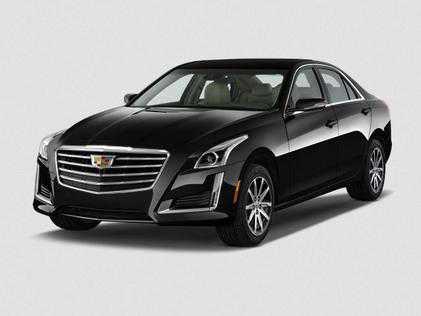 Cadillac CTS 2018 $46800.00 incacar.com