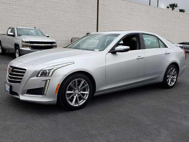 Cadillac CTS 2019 $38989.00 incacar.com