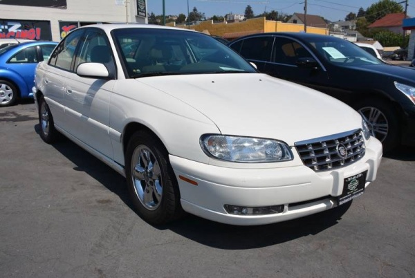 Cadillac Catera 1997 $3998.00 incacar.com