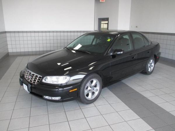 Cadillac Catera 1997 $7990.00 incacar.com