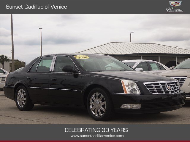 Cadillac DTS 2006 $9899.00 incacar.com