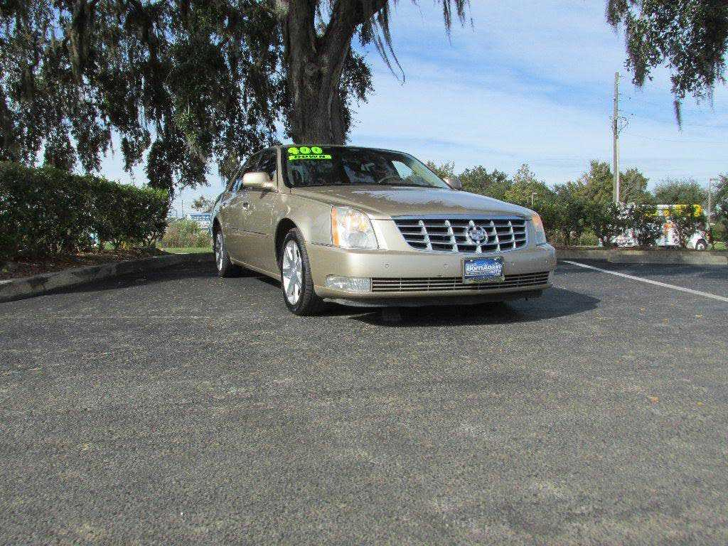 Cadillac DTS 2006 $4400.00 incacar.com