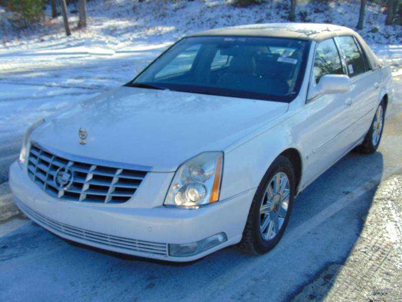 Cadillac DTS 2006 $7995.00 incacar.com