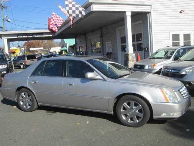 Cadillac DTS 2006 $4995.00 incacar.com