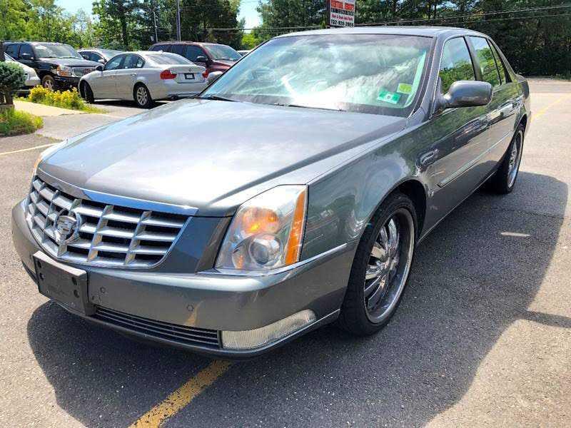 Cadillac DTS 2006 $1500.00 incacar.com