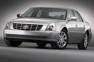 Cadillac DTS 2007 $950.00 incacar.com