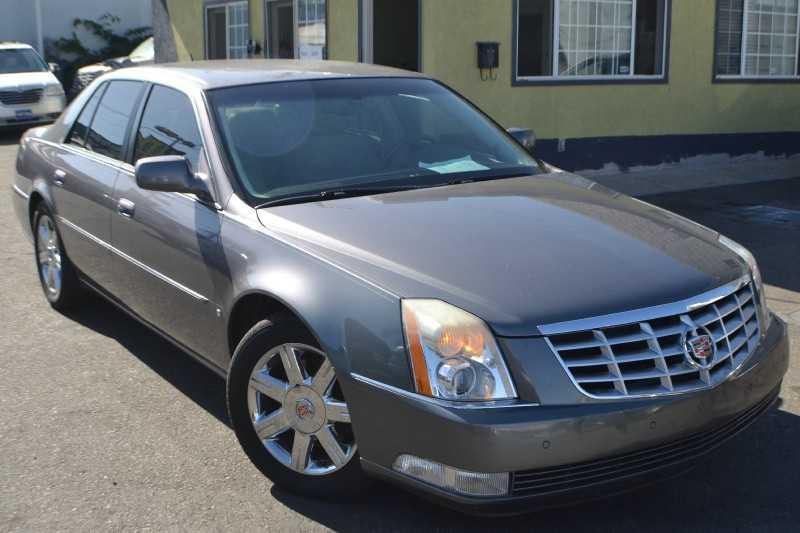 Cadillac DTS 2007 $5995.00 incacar.com