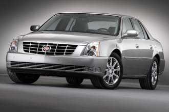 Cadillac DTS 2007 $7500.00 incacar.com