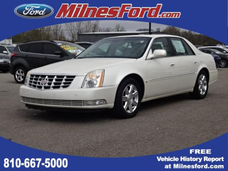 Cadillac DTS 2008 $4129.00 incacar.com