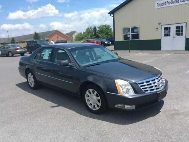 Cadillac DTS 2010 $10495.00 incacar.com