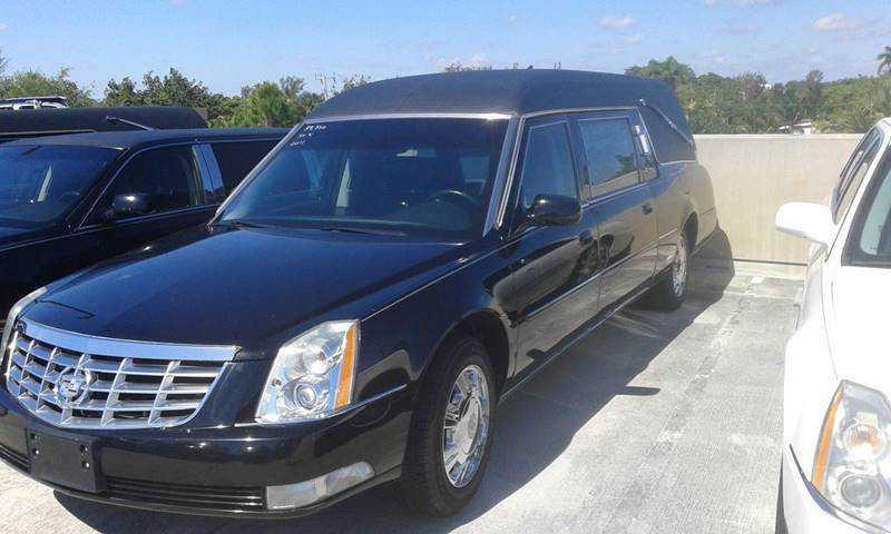 Cadillac DTS 2011 $31950.00 incacar.com